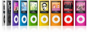 Apple-ipod-nano-colors