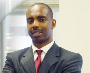 Photo of tax lien attorney Anthony Onwuanibe